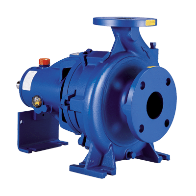 VG Series Standard Cenrifugal Pumps
